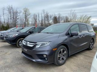 Used 2019 Honda Odyssey EX *GARANTIE 10 ANS / 200 000 KM* for sale in Donnacona, QC