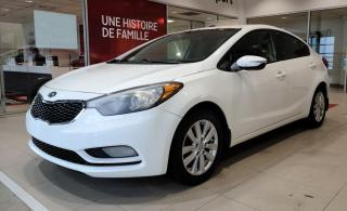 Used 2014 Kia Forte Berline 4 portes, boîte automatique, LX for sale in Beauport, QC