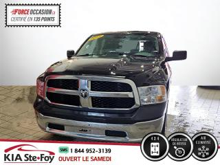 Used 2014 RAM 1500 RAM 1500* 4X4* V8 HEMI* BOITE 6 PIEDS* U for sale in Québec, QC
