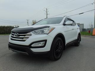 Used 2013 Hyundai Santa Fe *****FINANCEMENT POSSIBLE*****4 CYLINDRE for sale in St-Eustache, QC