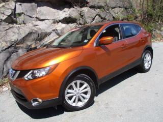 Used 2017 Nissan Qashqai SV for sale in Halifax, NS