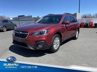 Used 2018 Subaru Outback Outback Touring Toit Ouvrant for sale in Victoriaville, QC