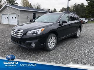 Used 2017 Subaru Outback Subaru Outback touring toit ouvrant for sale in Victoriaville, QC