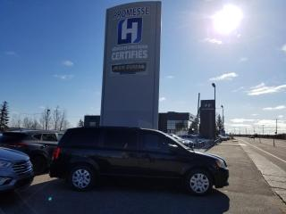 Used 2014 Dodge Grand Caravan MODÈLE SXT 7 PLACES MOTEUR 3.6 LITRES for sale in St-Félicien, QC