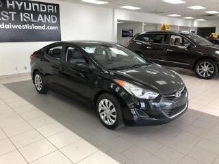 Used 2011 Hyundai Elantra GL AUTO A/C CRUISE BT SIÈGES CHAUFFANTS for sale in Dorval, QC