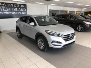 Used 2016 Hyundai Tucson PREMIUM AUTO A/C CRUISE BT MAGS CAMÉRA S for sale in Dorval, QC