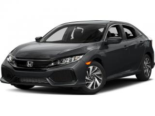 Used 2017 Honda Civic LX REARVIEW CAMERA | ECON MODE | APPLE CARPLAY™ & ANDROID AUTO™ for sale in Cambridge, ON