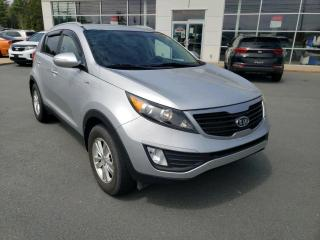 Used 2012 Kia Sportage LX AWD. Well maintained. New MVI. for sale in Hebbville, NS