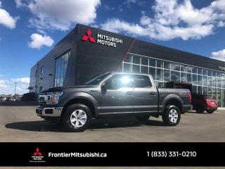 Used 2020 Ford F-150 XL for sale in Grande Prairie, AB
