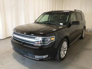 Used 2013 Ford Flex limited for sale in Regina, SK
