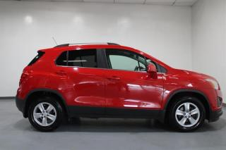 Used 2015 Chevrolet Trax FWD 1LT for sale in Cambridge, ON