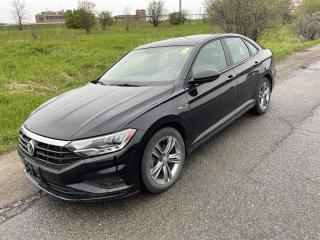 Used 2019 Volkswagen Jetta Highline 1.4T 8sp at w/Tip for sale in Ottawa, ON