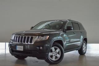 Used 2011 Jeep Grand Cherokee Laredo 4D Utility 4WD for sale in Langley City, BC