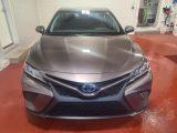 2020 Toyota Camry HYBRID SE Photo30