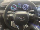 2020 Toyota Camry HYBRID SE Photo35