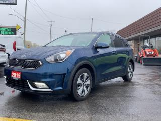 Used 2019 Kia NIRO Hybrid for sale in Cobourg, ON