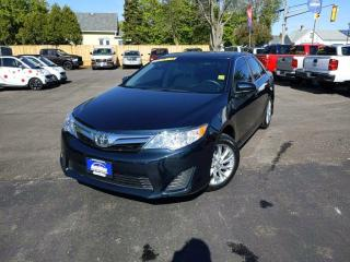 Used 2014 Toyota Camry LE for sale in Sarnia, ON
