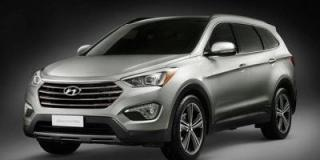 Used 2016 Hyundai Santa Fe XL LUXURY w/ LEATHER / PANORAMIC ROOF / AWD for sale in Calgary, AB