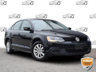 Used 2014 Volkswagen Jetta 2.0L Comfortline As Traded for sale in St. Thomas, ON