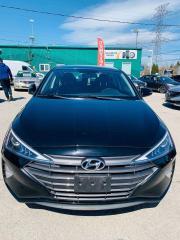 Used 2019 Hyundai Elantra PREFERRED AUTO for sale in Burlington, ON