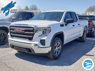 New 2021 GMC Sierra 1500 SA for sale in Kingston, ON