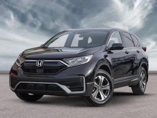 New 2021 Honda CR-V LX for sale in Corner Brook, NL