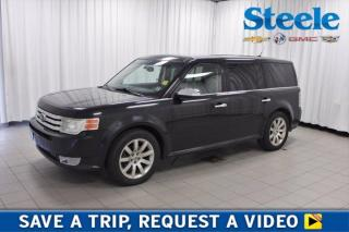 Used 2011 Ford Flex limited for sale in Dartmouth, NS