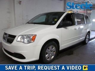 Used 2012 Dodge Grand Caravan SXT for sale in Dartmouth, NS