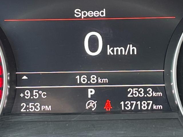 2016 Audi A6 3.0L TDI Progressiv Navigation /Camera/Sunroof Photo18