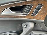 2016 Audi A6 3.0L TDI Progressiv Navigation /Camera/Sunroof Photo34