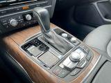 2016 Audi A6 3.0L TDI Progressiv Navigation /Camera/Sunroof Photo32