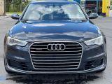 2016 Audi A6 3.0L TDI Progressiv Navigation /Camera/Sunroof Photo26