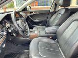 2016 Audi A6 3.0L TDI Progressiv Navigation /Camera/Sunroof Photo29