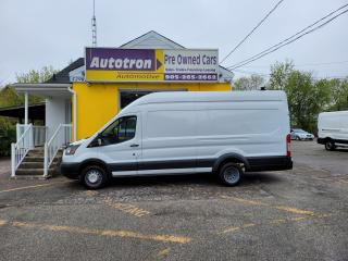 Used 2015 Ford Transit 350 2015 Ford transit 350 high roof for sale in Woodbridge, ON