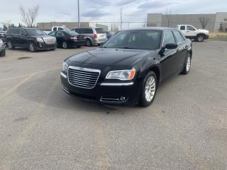 Used 2014 Chrysler 300 Touring   $0 DOWN -EVERYONE APPROVED for sale in Calgary, AB