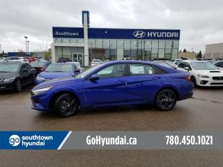 New 2021 Hyundai Elantra Preferred for sale in Edmonton, AB