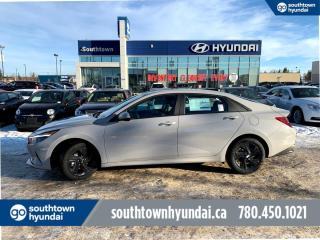 New 2021 Hyundai Elantra Preferred w/Sun & Tech Package for sale in Edmonton, AB
