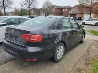 Used 2015 Volkswagen Jetta for sale in Oakville, ON