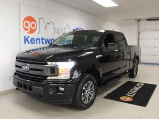 Used 2018 Ford F-150 XLT | 302a | Sport | 20