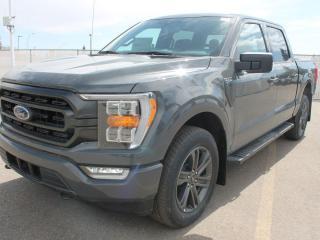 New 2021 Ford F-150 XLT | 4x4 | 302a | Sport | 20