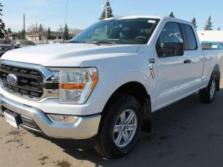 New 2021 Ford F-150 XLT | 4x4 | Rear View Camera | 17