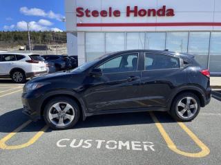 Used 2017 Honda HR-V LX for sale in St. John's, NL