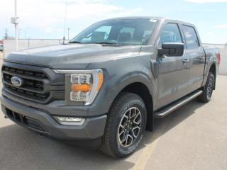 New 2021 Ford F-150 XLT | 4x4 | Sport | 18's | Trailer Tow Pkg | 5.0L V8 | Rear Camera for sale in Edmonton, AB