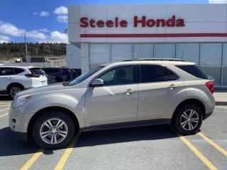 Used 2012 Chevrolet Equinox 1LT for sale in St. John's, NL