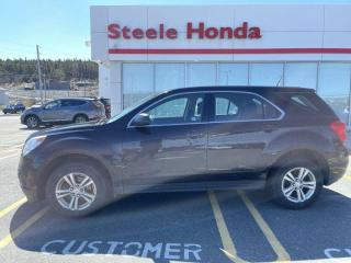 Used 2013 Chevrolet Equinox LS for sale in St. John's, NL