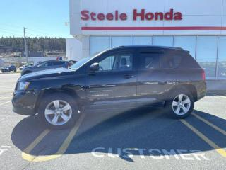 Used 2012 Jeep Compass Sport for sale in St. John's, NL
