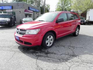 Used 2014 Dodge Journey SE FWD No Accidents for sale in Windsor, ON