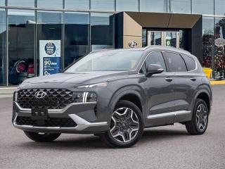 New 2021 Hyundai Santa Fe Ultimate Calligraphy for sale in Halifax, NS