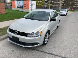 Used 2012 Volkswagen Jetta Comfort Line for sale in Toronto, ON