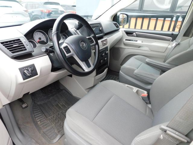 2011 Volkswagen Routan Trendline